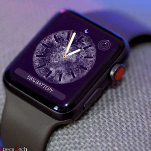Apple watchOS7