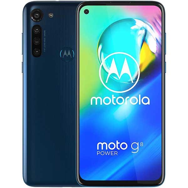 Motorola Moto G9 Power Características, especificaciones y Precio - Specs  Tech