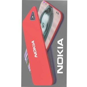 Nokia McLaren Prime