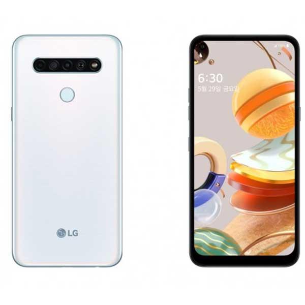 LG Q63S