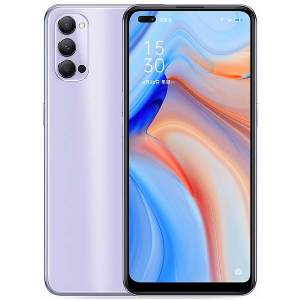 OPPO Reno 4 Specifications, price and features - Specs Tech