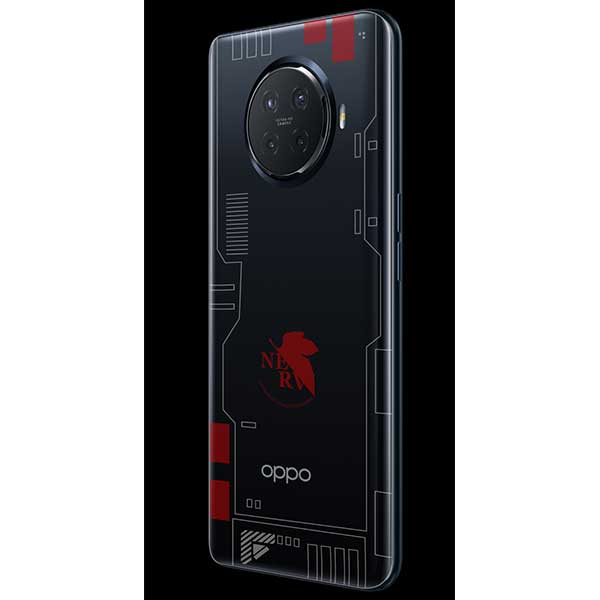 Oppo Ace2 EVA limited edition