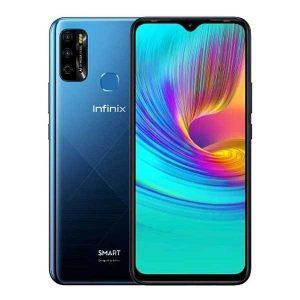 Infinix Smart 4 Plus