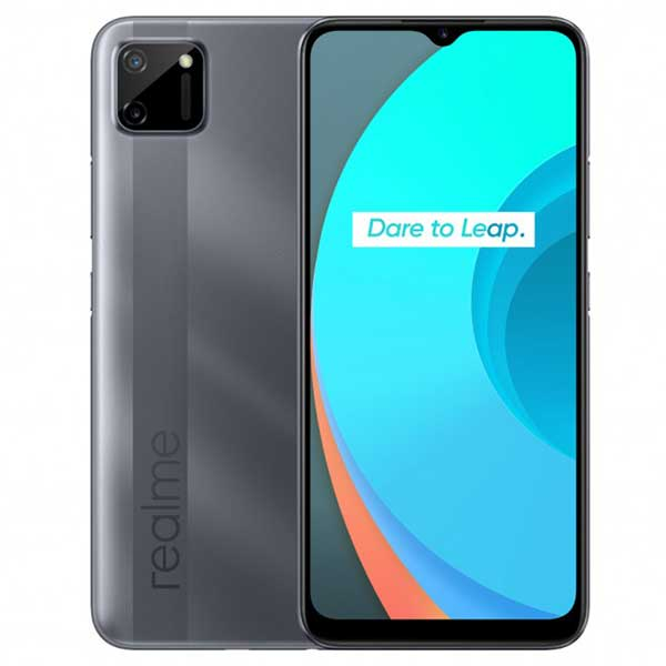 Realme C11 Specifications, price and features - Specs Tech