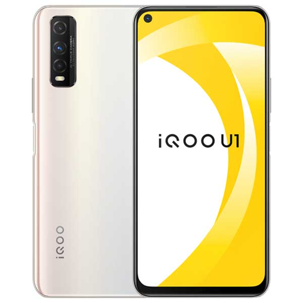 Vivo iQOO U1 5G Specifications, price and features - Specs Tech