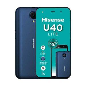 HiSense U40 Lite