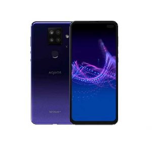 Sharp AQUOS sense 4 plus