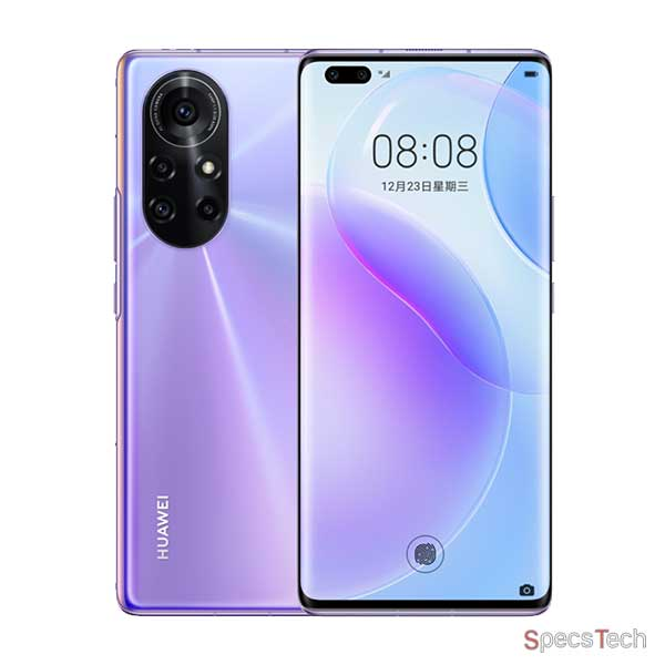 Huawei Nova 8 Pro Specifications Price And Features Specs Tech