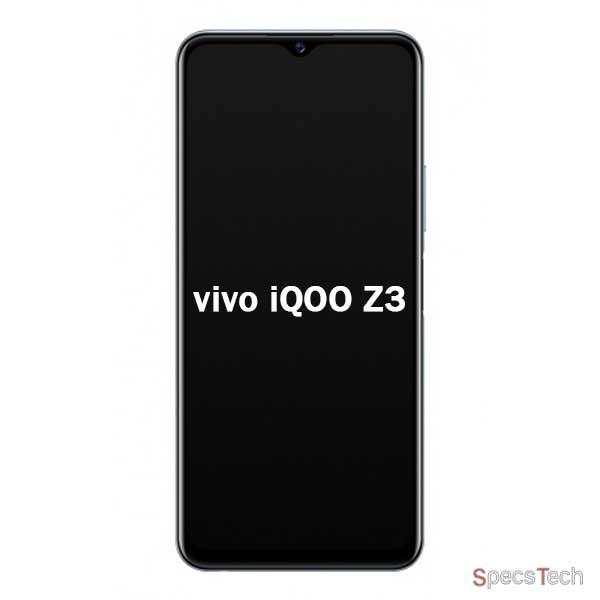 vivo iQOO Z3