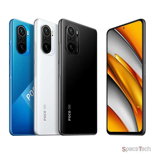 اخيرا مواصفات ومميزات هاتف بوكو Poco F3
