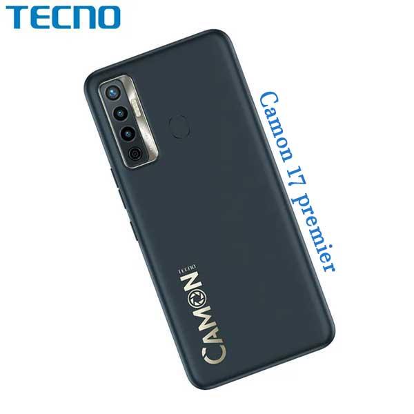 Tecno Camon 17 premier