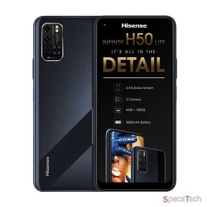 HiSense Infinity H50 Lite