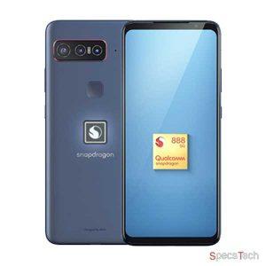 Teléfono inteligente Asus para Snapdragon Insiders