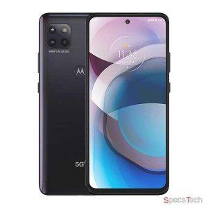 Motorola one 5G TU as