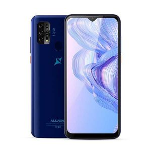 Allview Soul X8 Style