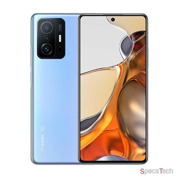 Xiaomi Mi 11T Pro