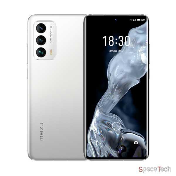Meizu 18x Pro